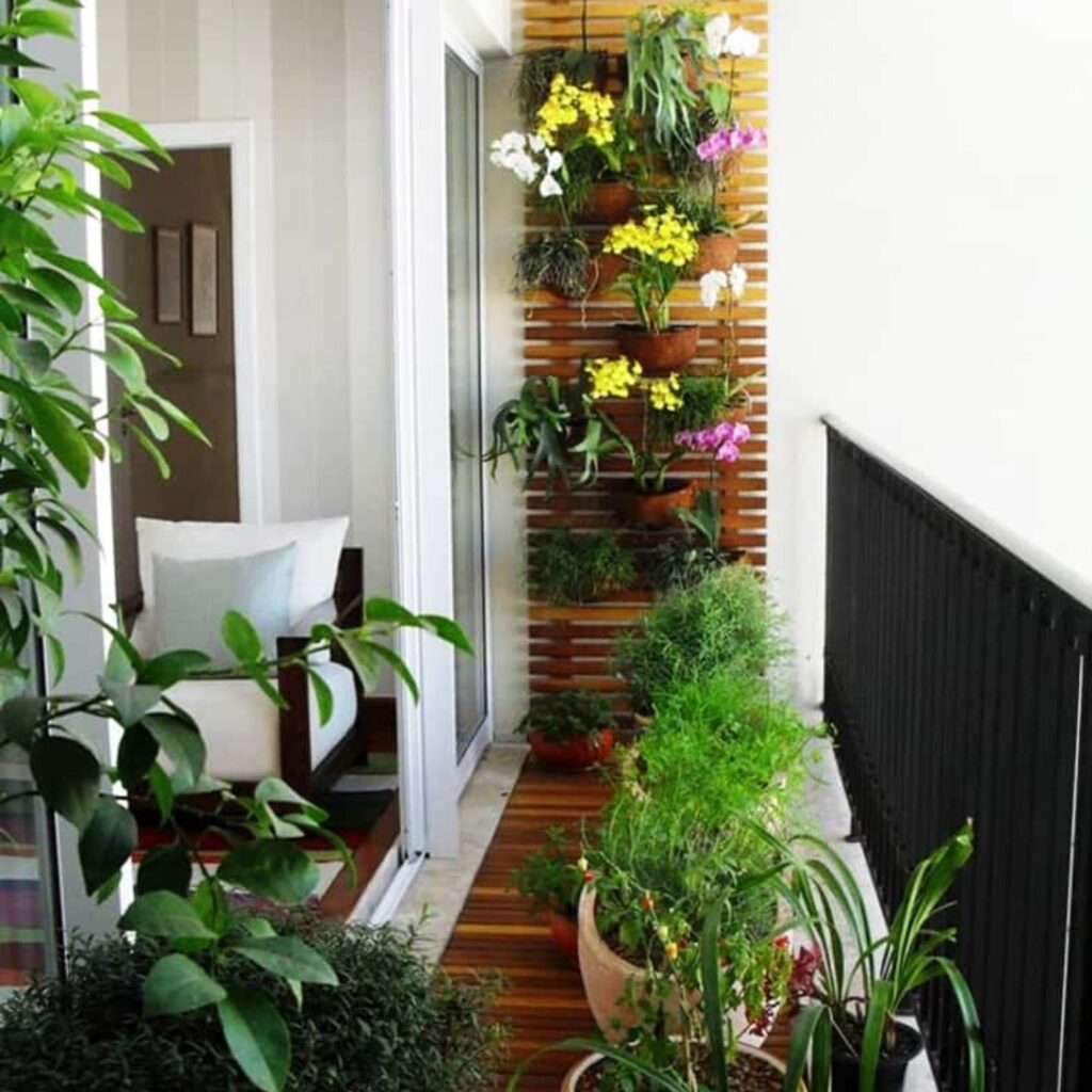 decorating balcony 11