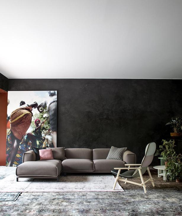 moroso bold sofa