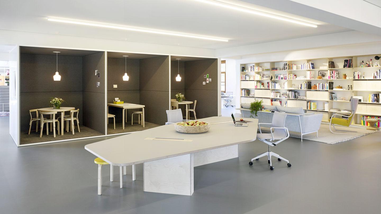 vitra office studio