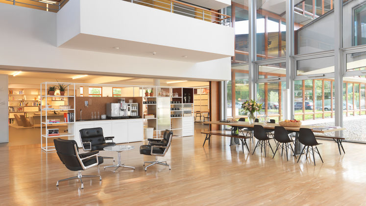 vitra office space