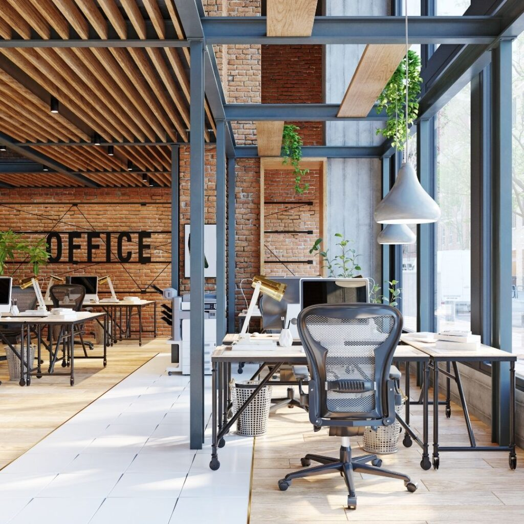 office space trends 2
