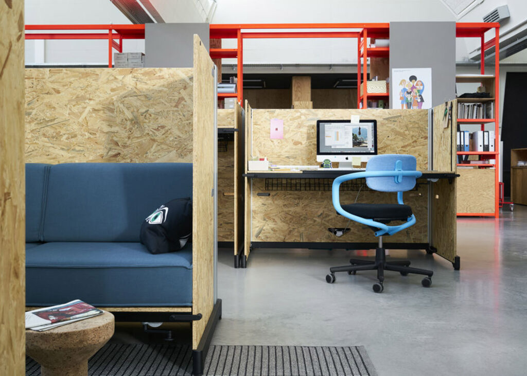 vitra office space 8