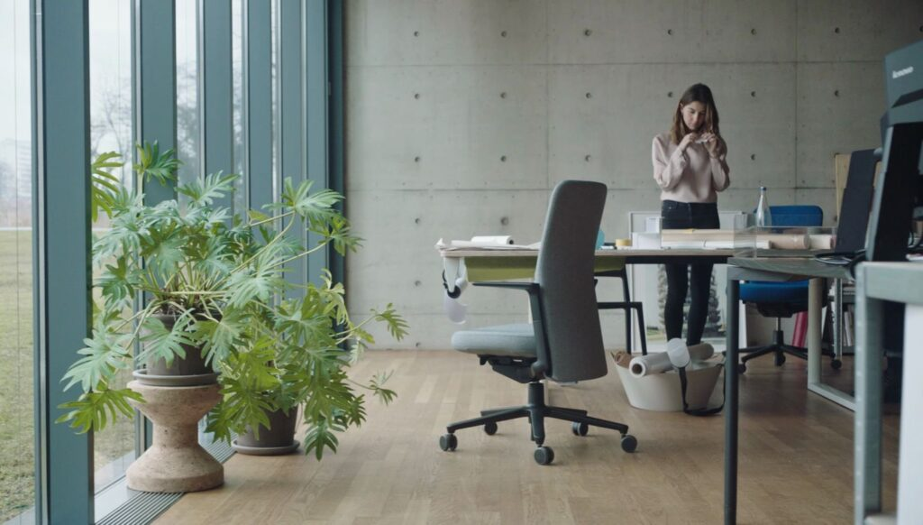 vitra office space 2