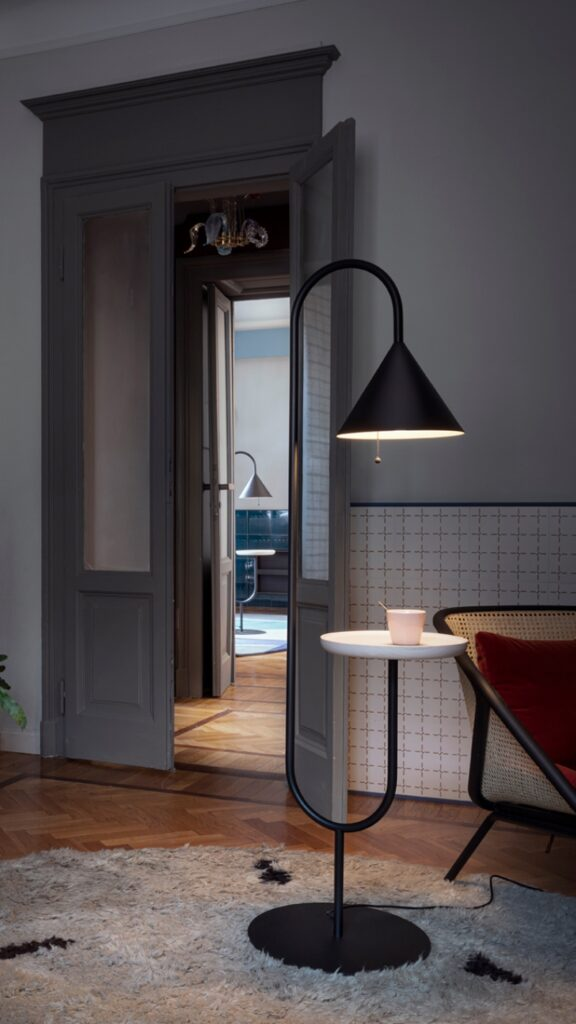 miniforms ozz lamp