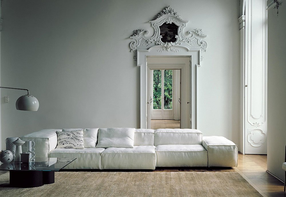 piero lissoni sofas