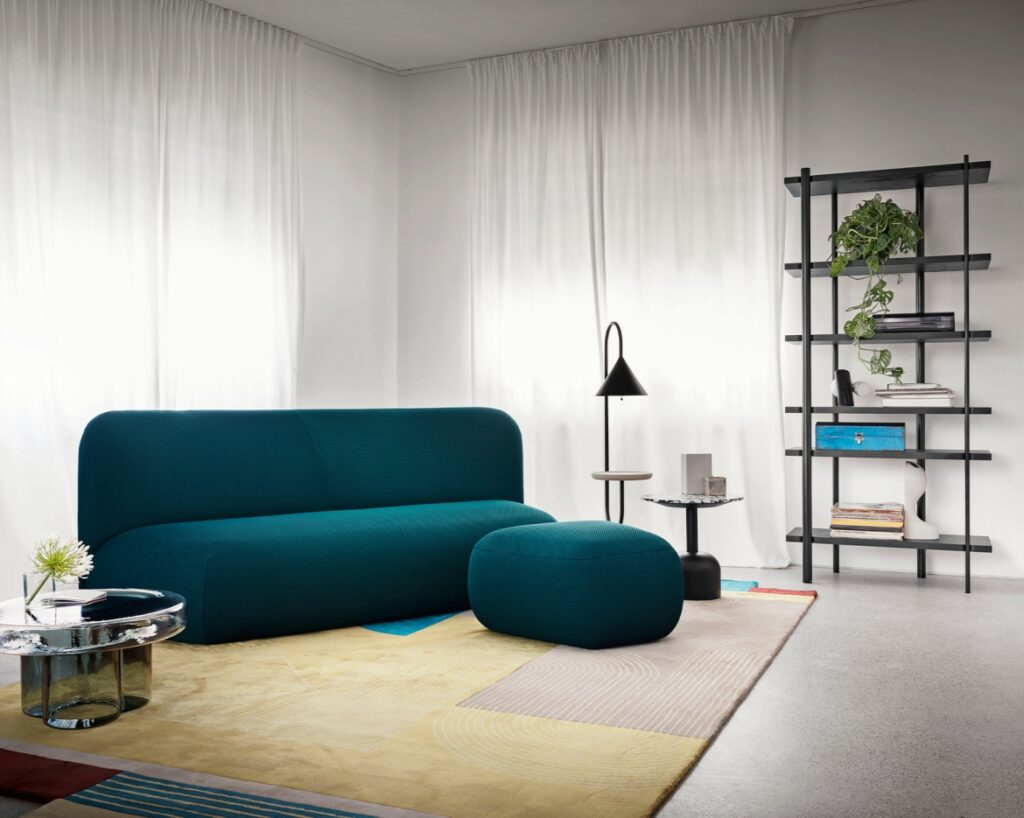 miniforms botera sofa