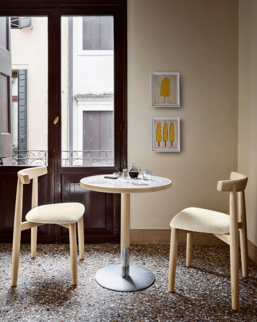 miniforms briscola table