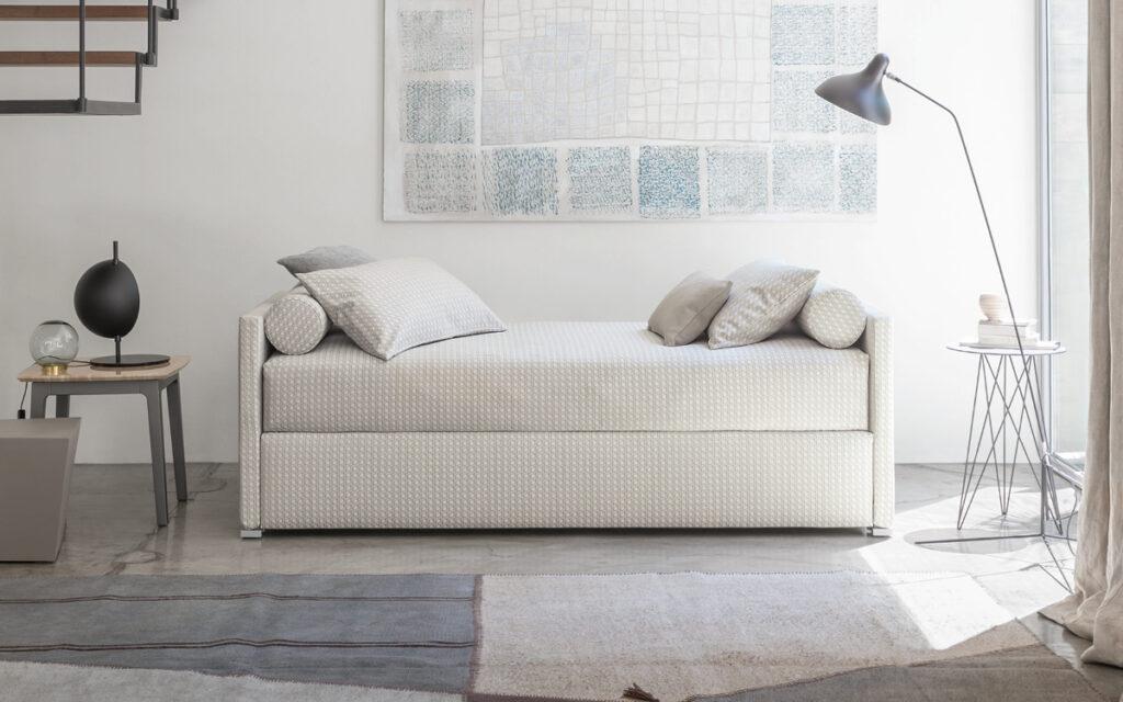 flou biss bed