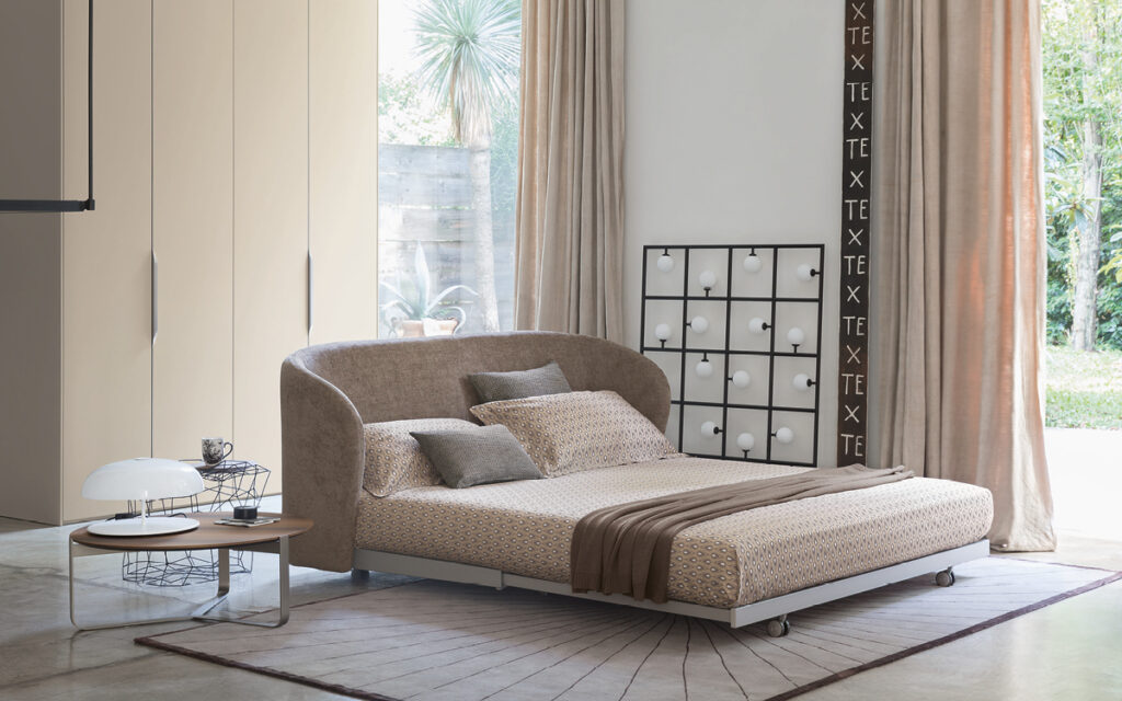 flou celine bed
