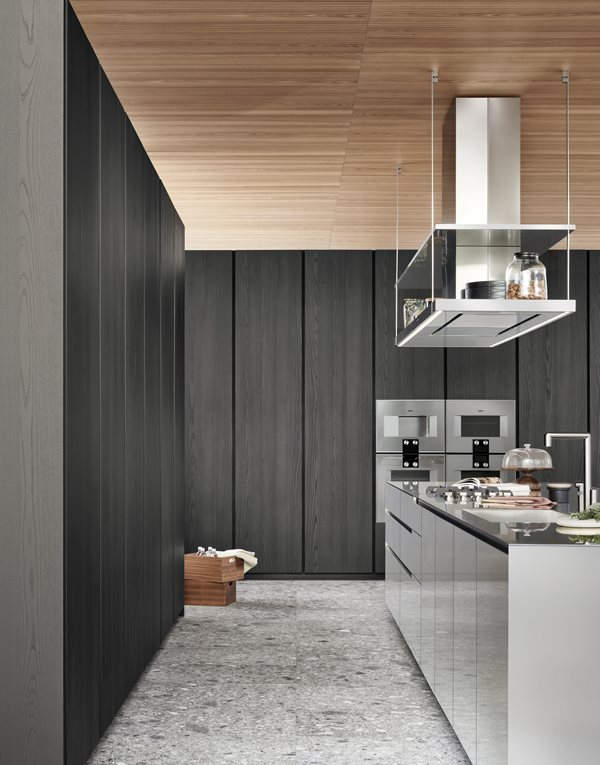 poliform kitchens