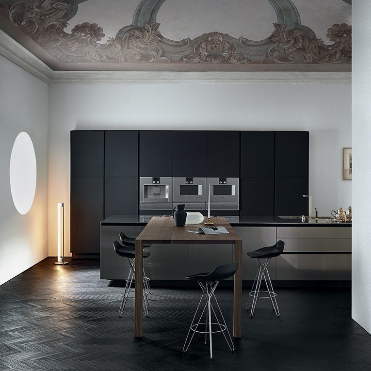 poliform kitchens 1