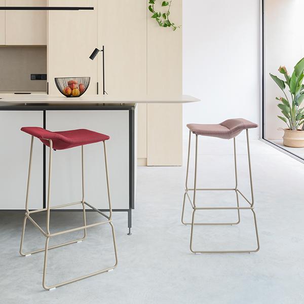 viccarbe last minute stool