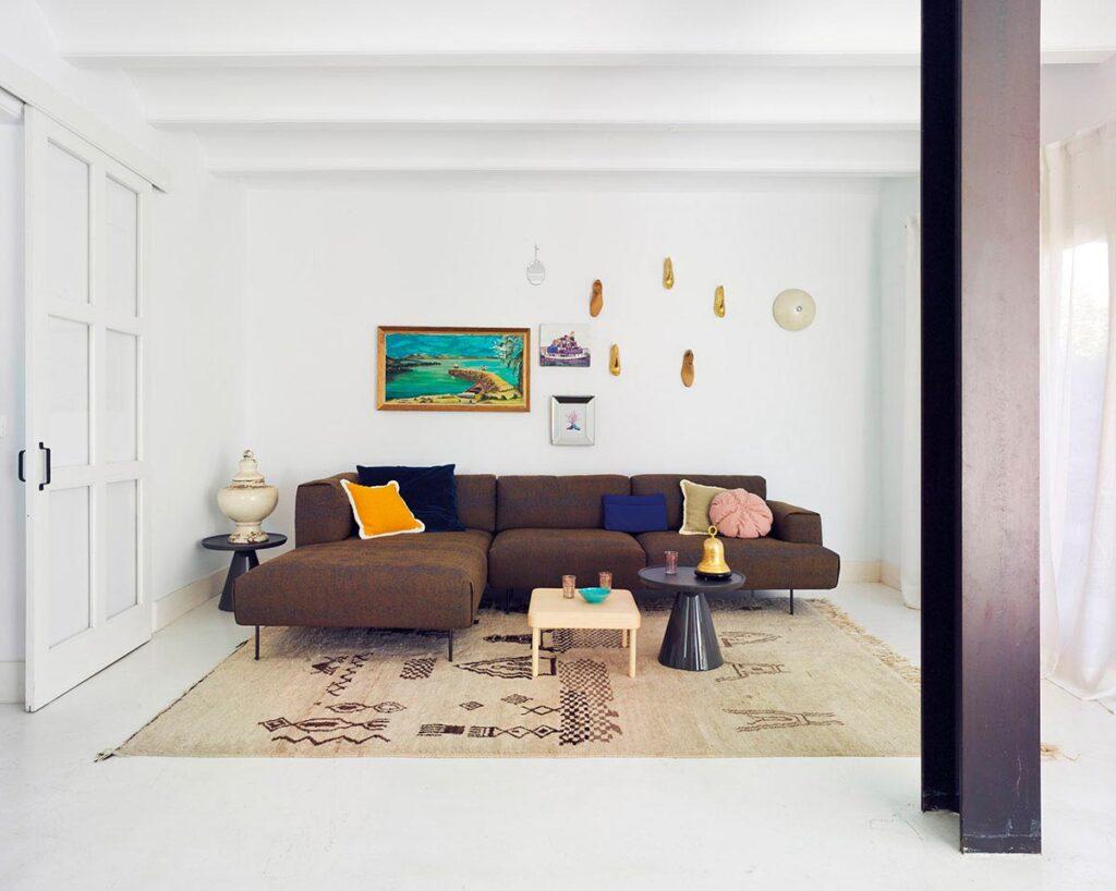 sancal tiptoe sofa