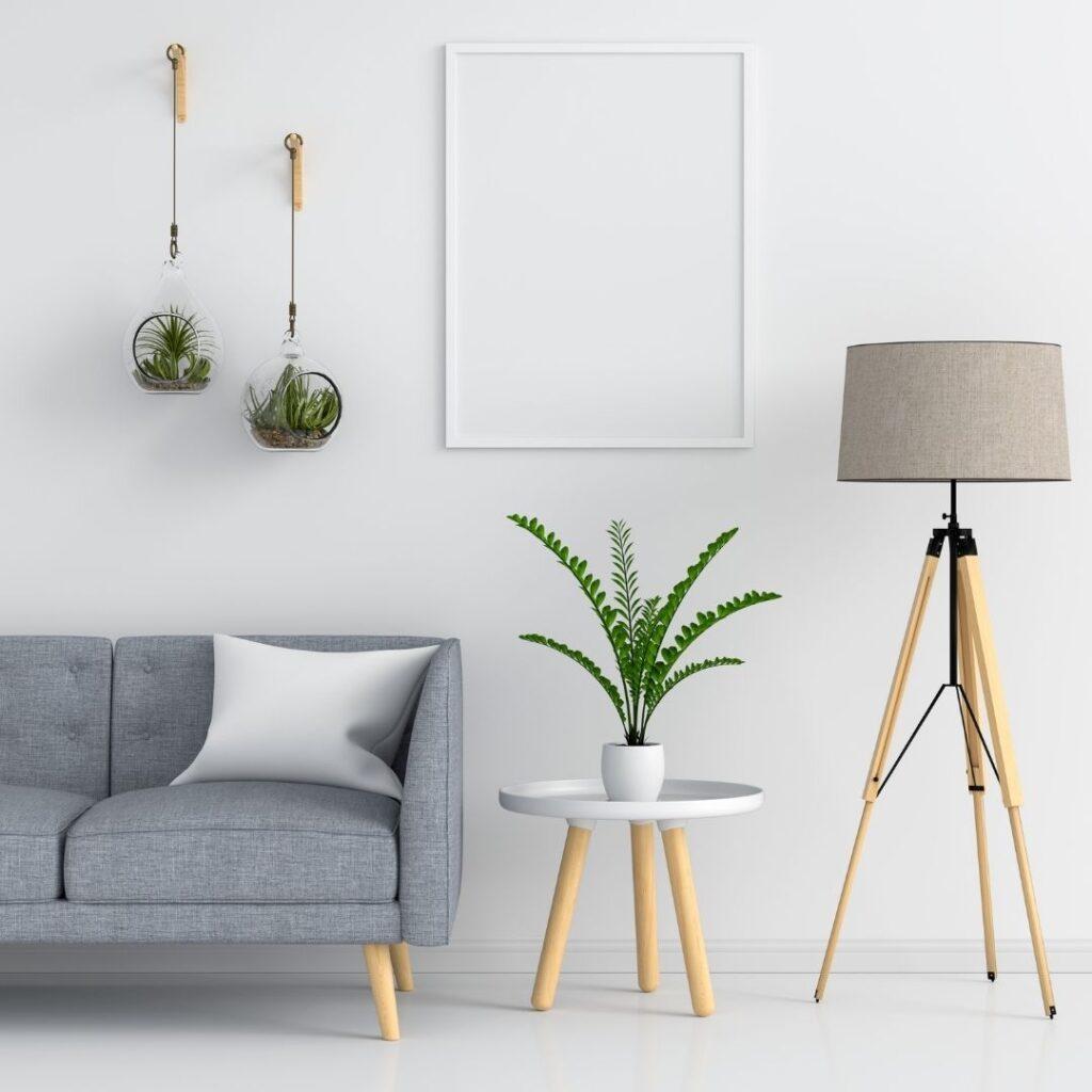 living room lamp 2