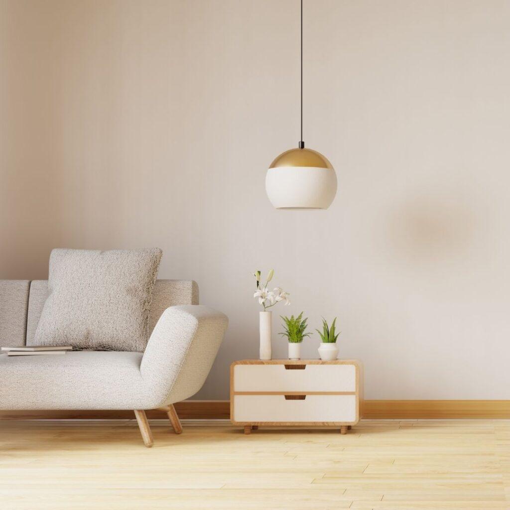 living room lamp 3