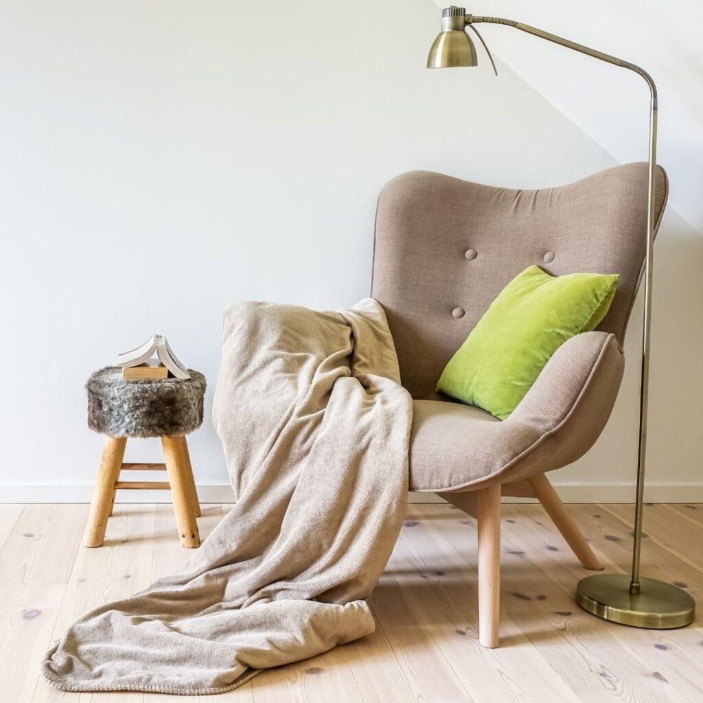 furniture spring trends 2021