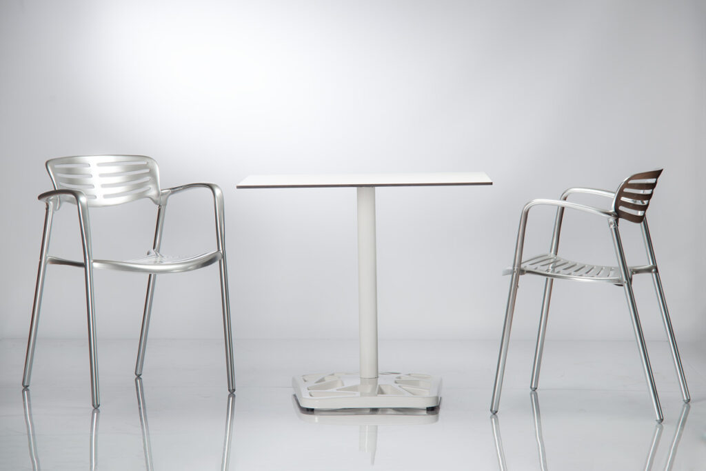 Resol Outdoor furniture 3