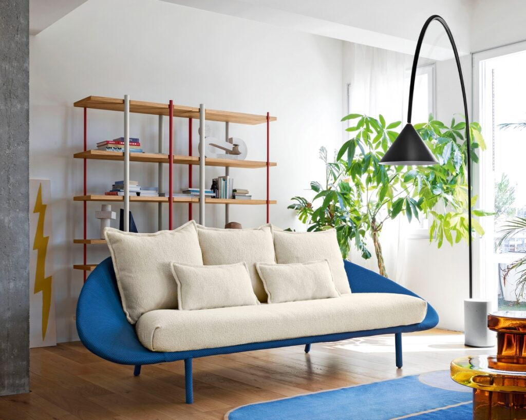 miniforms lem sofa