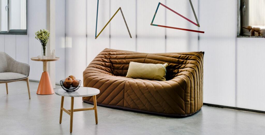 Sancal Barnaba sofa