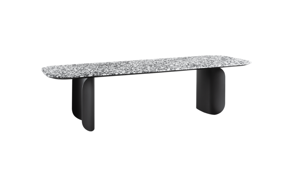 Miniforms Barry table