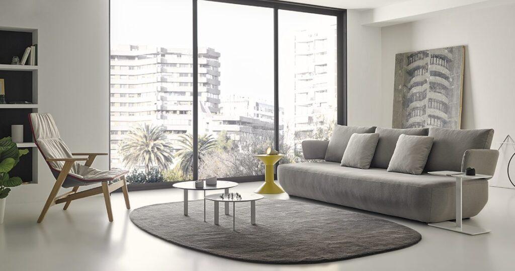viccarbe levitt sofa