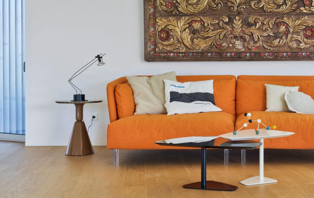 Sancal obi sofa