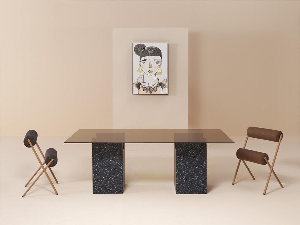 Sancal vestige table