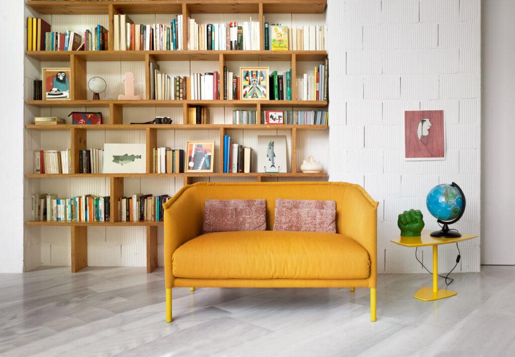 Sancal talo sofa