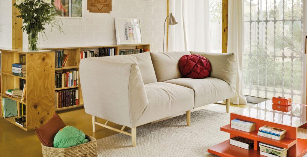 Sancal copla sofa