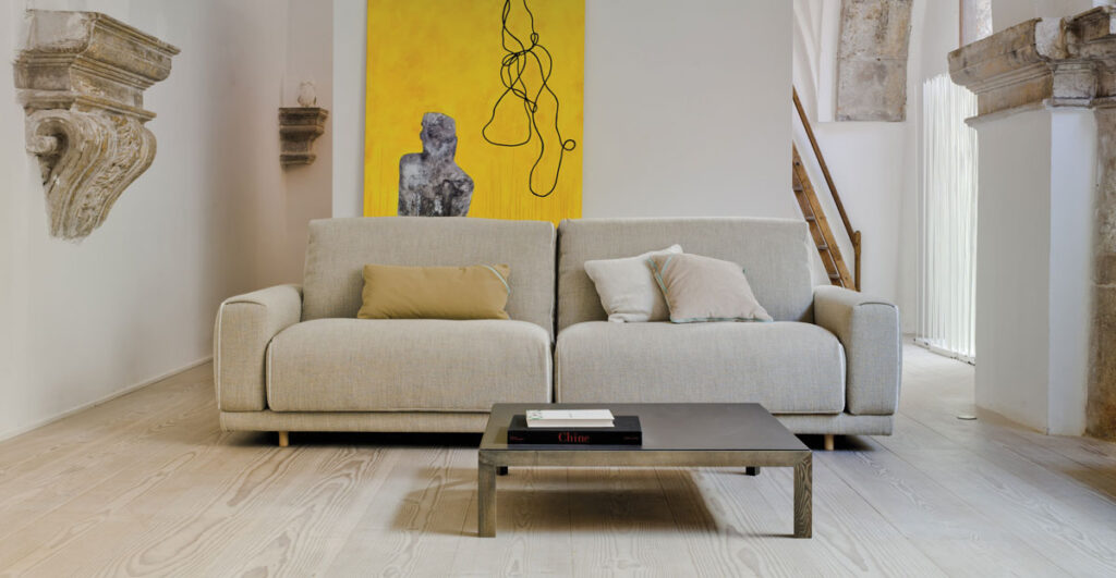 Right Cushions For The Sofa, How To Choose The Right Sofa For Small Living Room