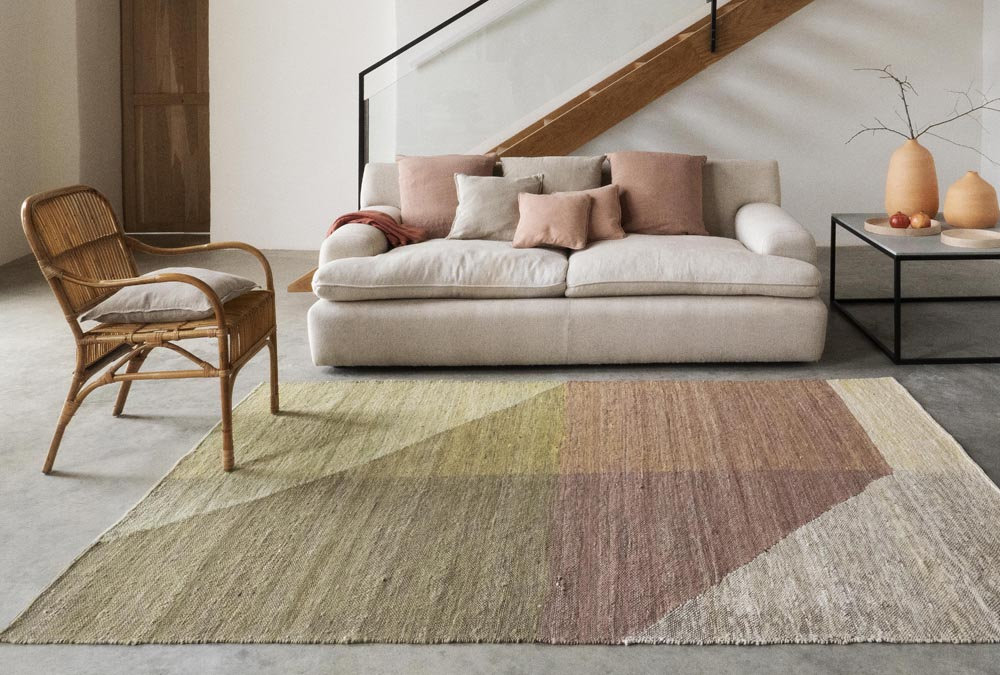 Nanimarquina capas rug