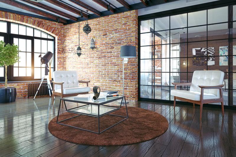 Loft design 5