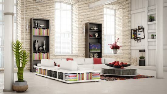 Loft design 3