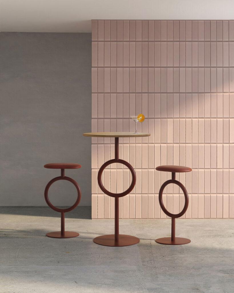 Sancal totem table