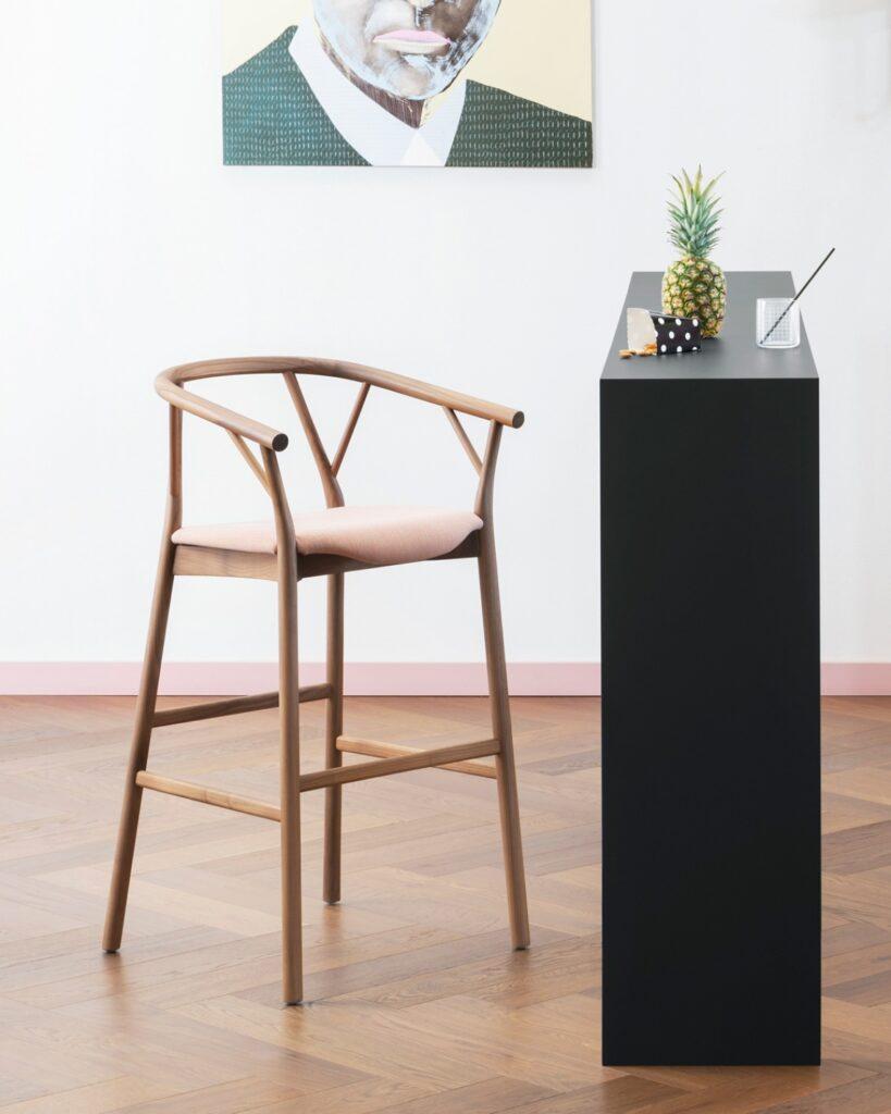 Miniforms valerie stool