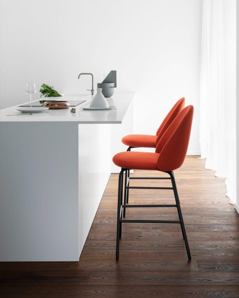 Miniforms iola stool