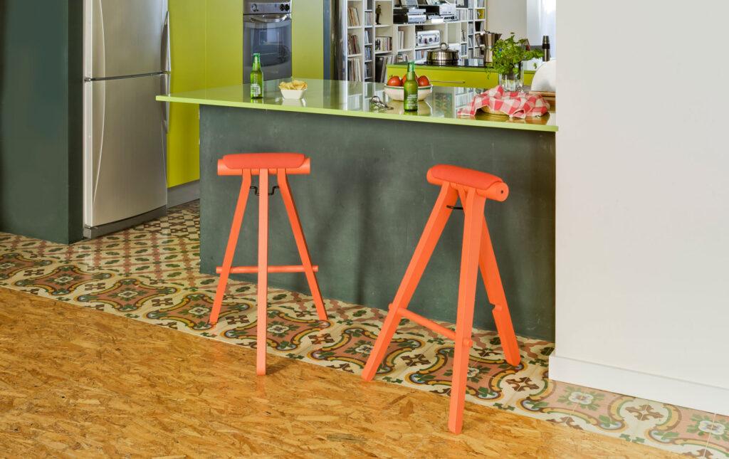 Sancal perigallo stool