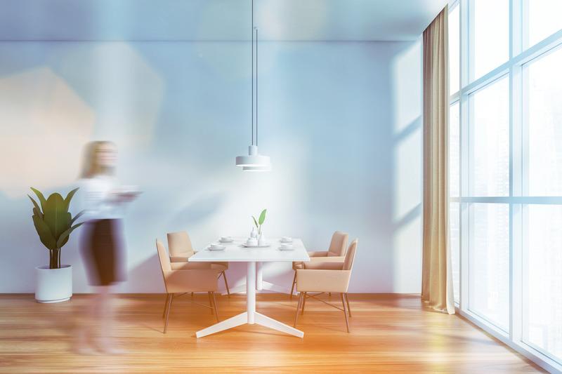 The best white designer tables