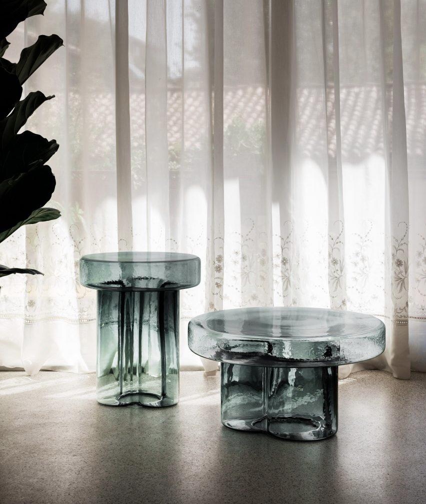 Miniforms soda coffee table