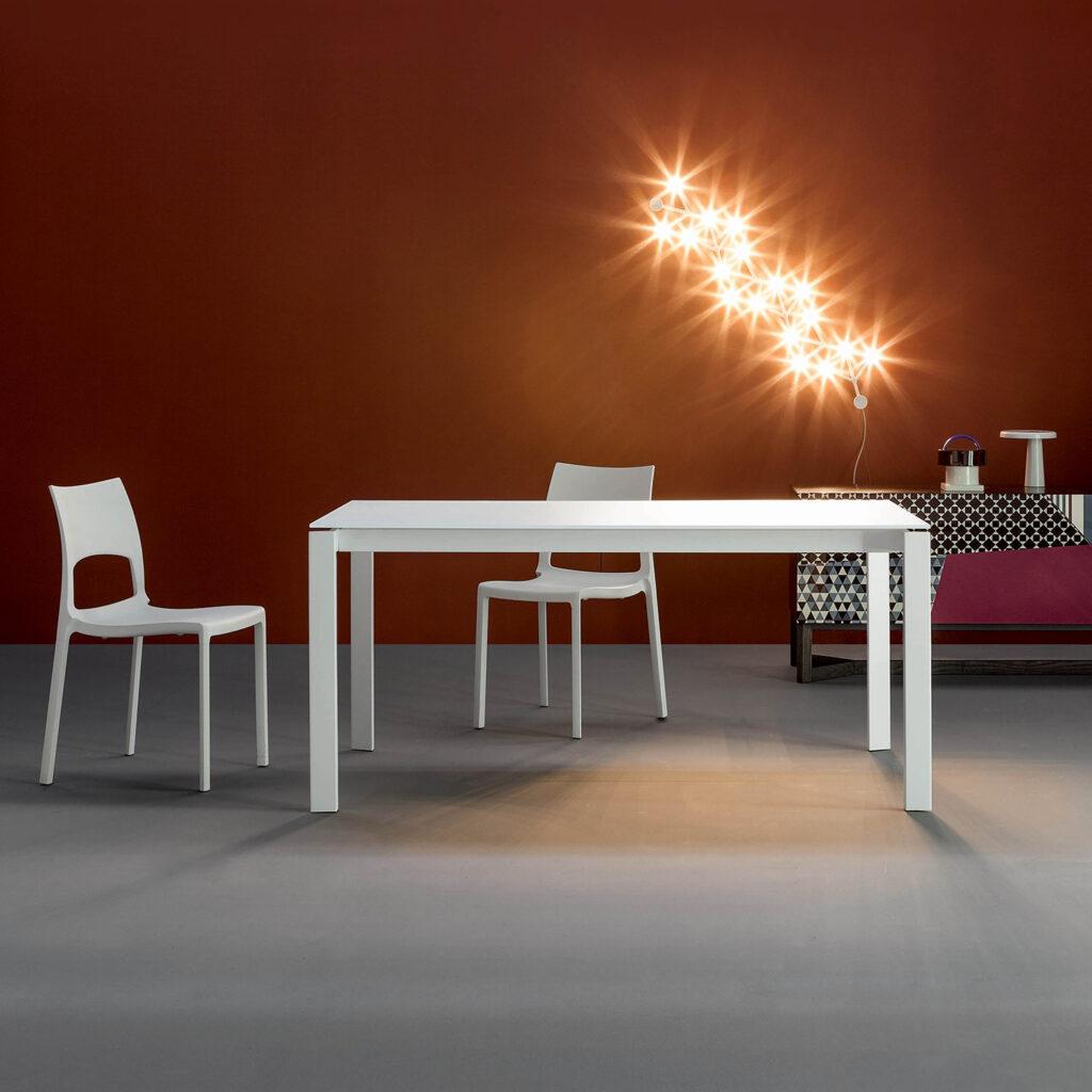 Bonaldo menù table