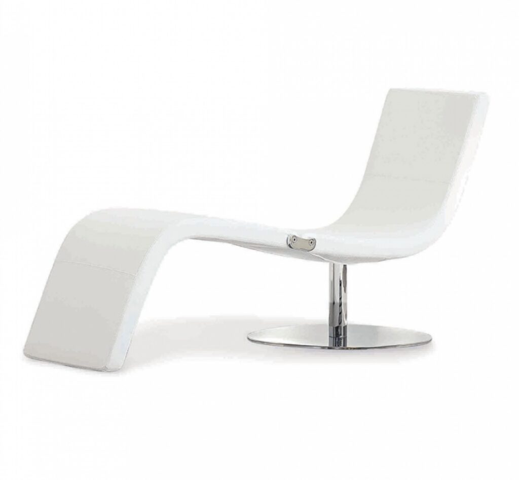 Dragonfly chaise longue
