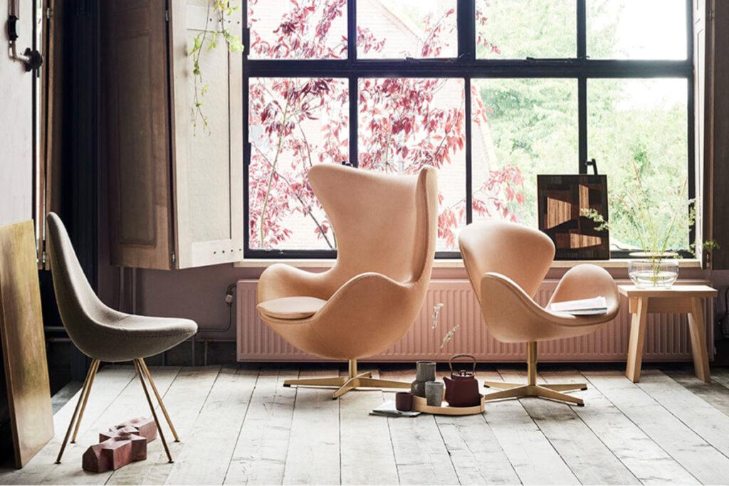 Scandinavian furniture 1