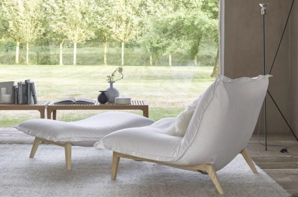Designer armchair img 2