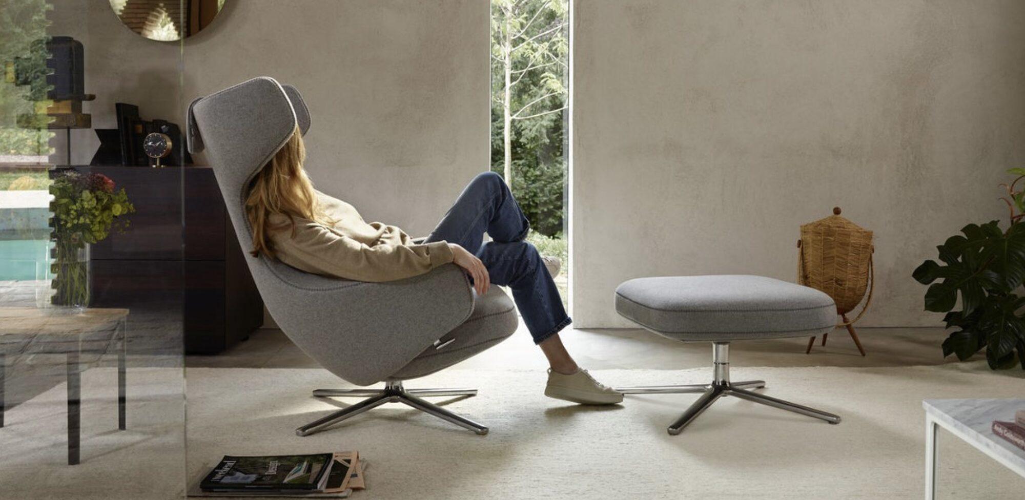 Designer armchairs 3
