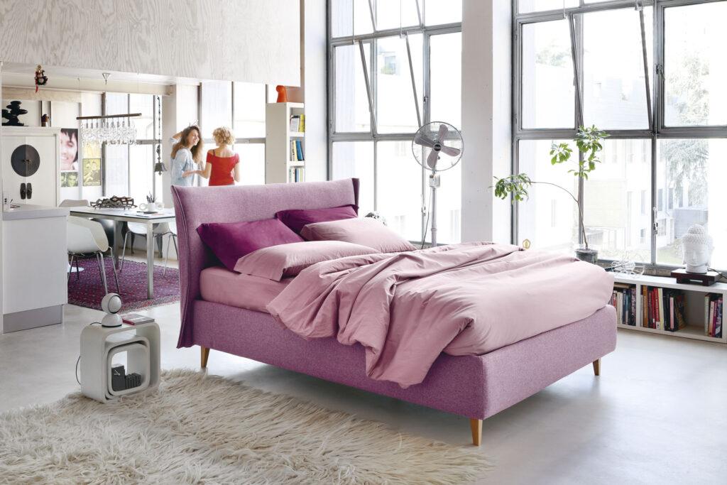 Noctis osaka bed