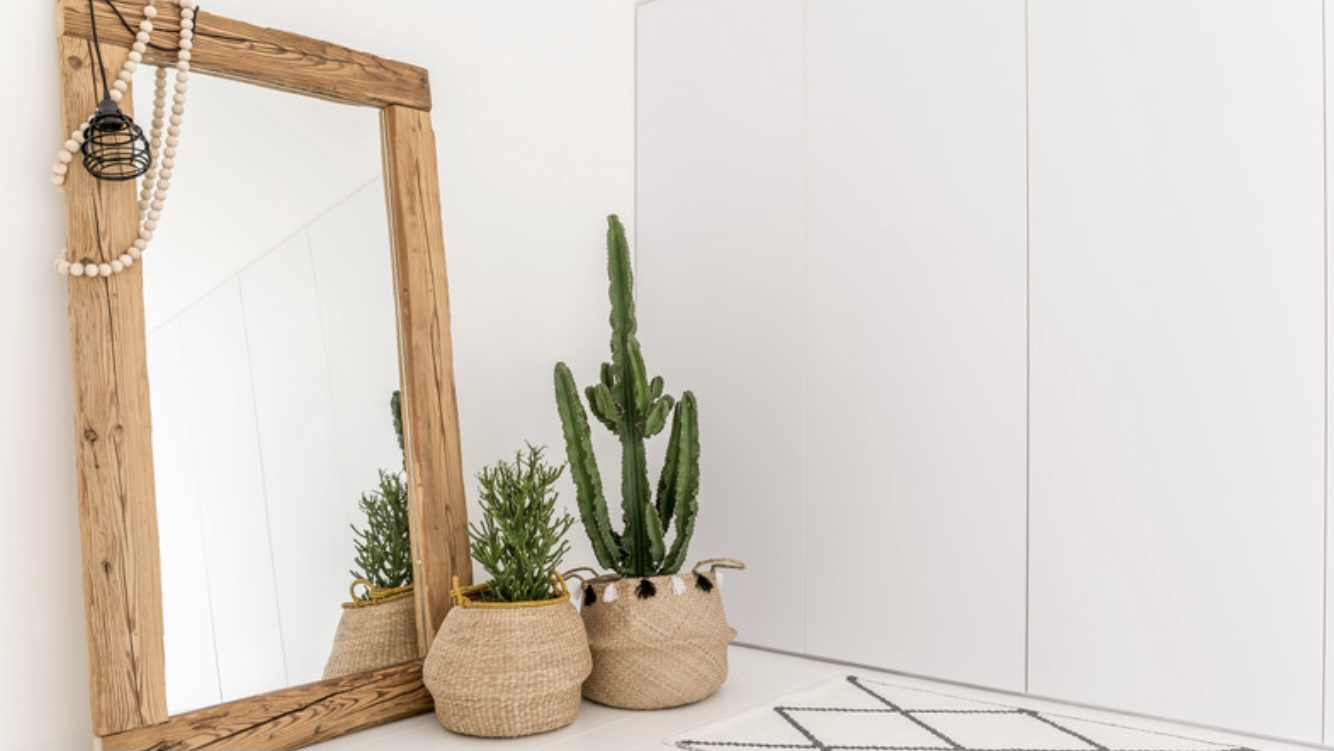 Decorating with mirrors 3