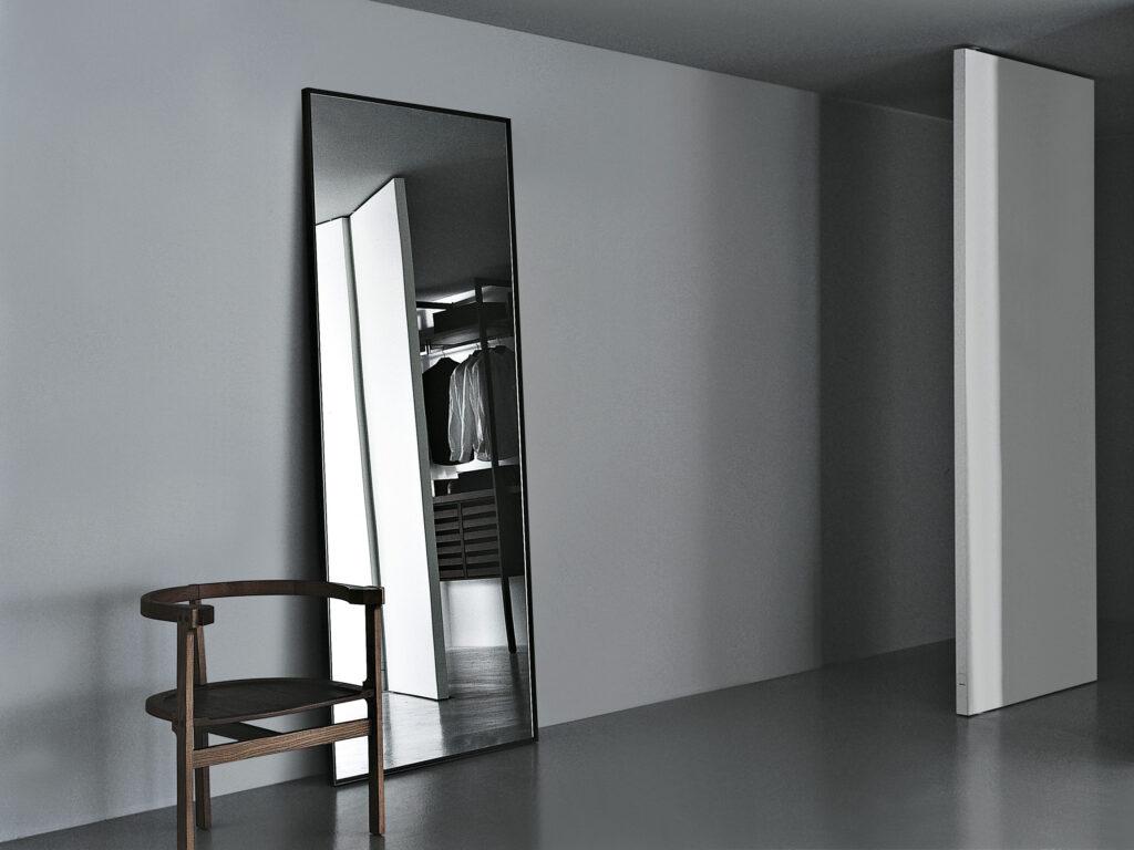 Porro reflection mirror 2