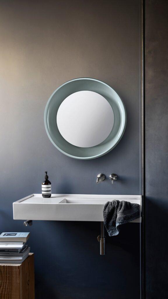 Miniforms coque mirror 2