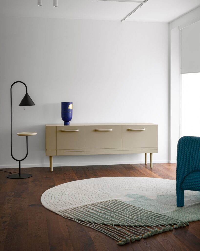 Miniforms dalila cabinet