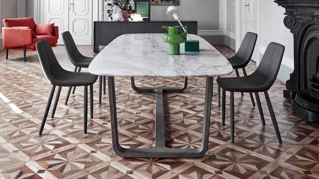 Bonaldo medley table